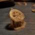 Celtic Claddagh Pendant image