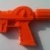 Mini Judge Dredd Mk I Lawgiver image