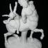 Furietti Centaur 'Centaur tormented by Eros' at The Royal Cast Collection, Copenhagen image