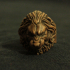 Lion Ring for comp print image