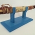 Japanese Katana Sword Display Stand primary image