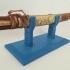 Japanese Katana Sword Display Stand image