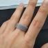 Japanese Love Ring image