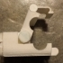 Snaplock iPhone 6 & 6S Plus Mount for Microphone Stand Mk 2 image