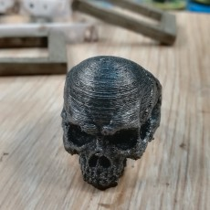Picture of print of Skull Ring This print has been uploaded by Chris More