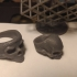 Skull Ring print image