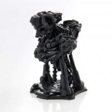 Reaper Bust