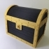 Mini Treasure Chest image