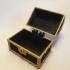 Treasure Chest Ring Box image