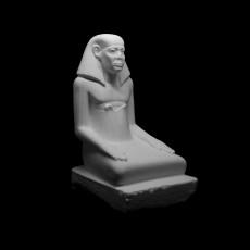Gebu, Master of the Royal Treasury