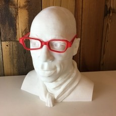 Design it Wright - Plane Glasses