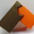Kawaii Tsugite (3-Way Joint) print image