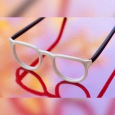 #DESIGNITWRIGHT Wright Angle Glasses