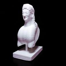torso of Thasos