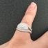 'The Eye' Ring image