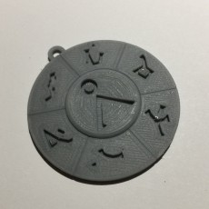 The Way Home Pendant