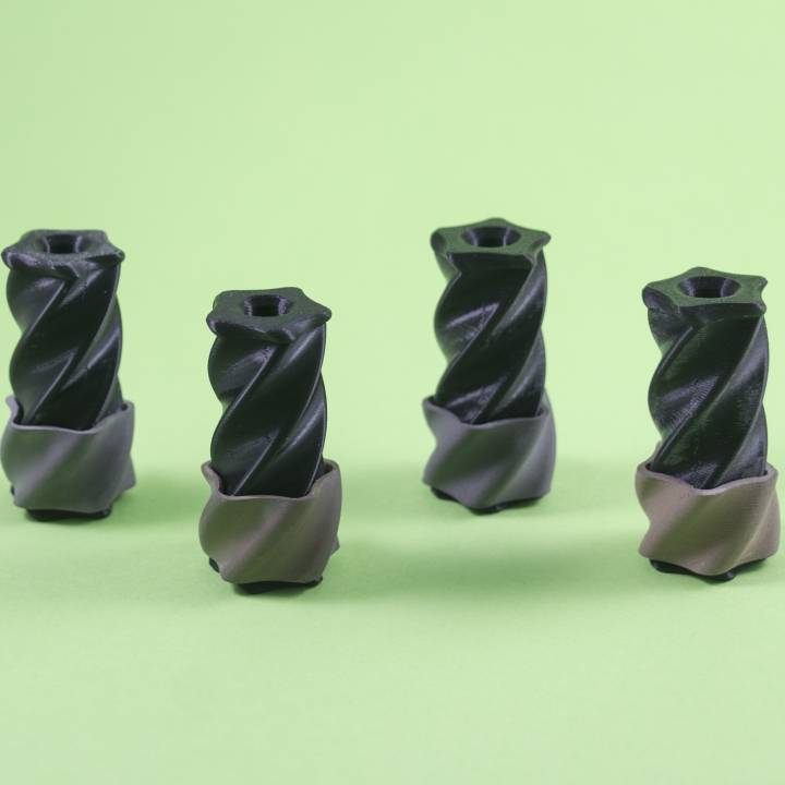 Fidget Twisters