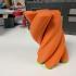 Vine Twist Container print image