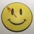 Watchmen Logo Coaster / Plaque image