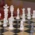 Chess Set // VR Sculpt primary image