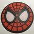 Spider Man Coaster / Plaque image