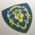 World of Warcraft Alliance Shield Coaster / Plaque primary image
