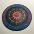 Star Wars Rogue Squadron Unit Patch Coaster / Plaque primary image