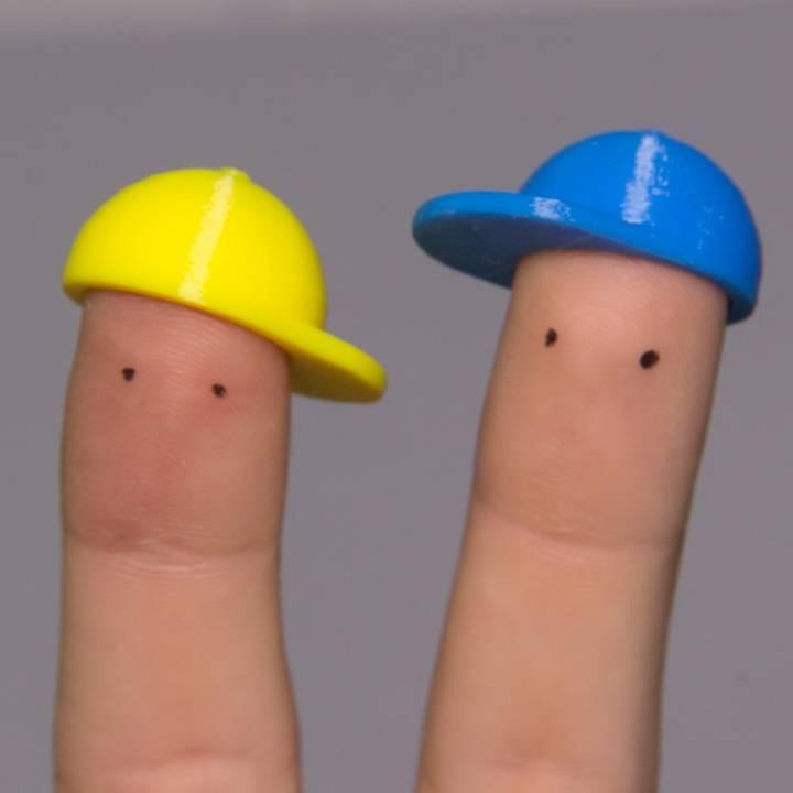 Lil'Hats'N'Stuff : BB Cap