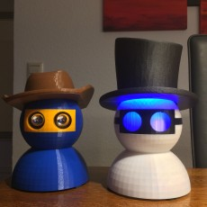 Picture of print of Lil'Hats'N'Stuff : Top Hat