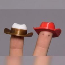 Lil'Hats'N'Stuff : Cowboy Hat