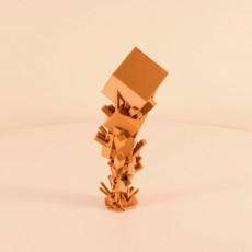Picture of print of Impulse 2 // VR Sculpt