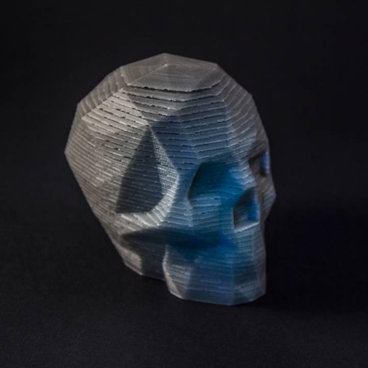 Springo Skull