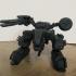 Metal Gear REX image