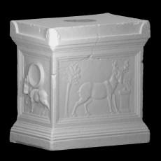 Altar for Diana
