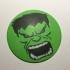 The Hulk Coaster image