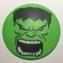 The Hulk Coaster primary image