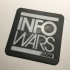 Infowars.com coaster image