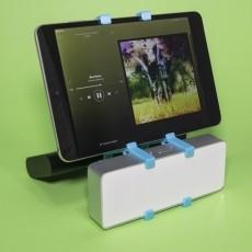 MiDJ // Portable Music Station