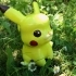 Pikachu - Pokemon in high resolution. Check out my profil for more pokemon characters. image