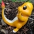 Charmander - Pokemon in high resolution. Check out my profil for more pokemon characters. image