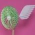 Small Flower Pinwheel image