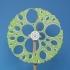 Bubbles Pinwheel image