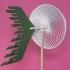 Spiral Pinwheel image