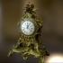 Clock, Pendule rocaille image