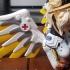 Overwatch - Mercy Bust print image