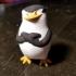 The Penguins of Madagascar print image