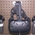 Peg Anything // HTC Vive Controller + Headset Holders image