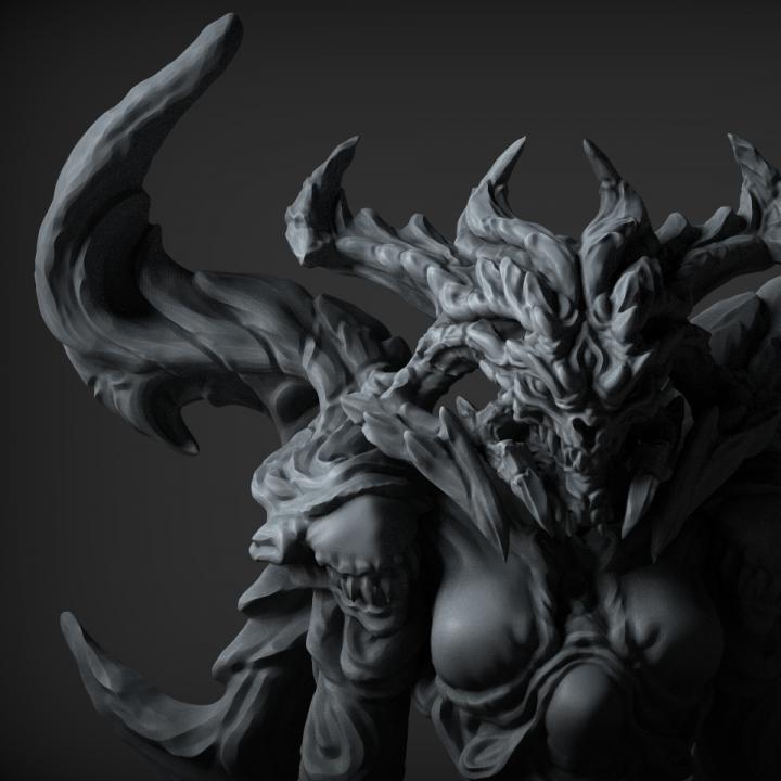 Diablo 3 - Diablo