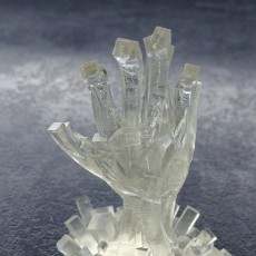 Picture of print of Reach // VR Sculpt This print has been uploaded by Private Name