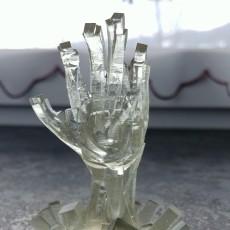 Picture of print of Reach // VR Sculpt